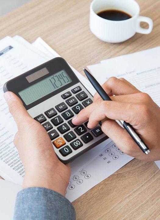 GRATIS checklist aangifte inkomstenbelasting en jaarwerk